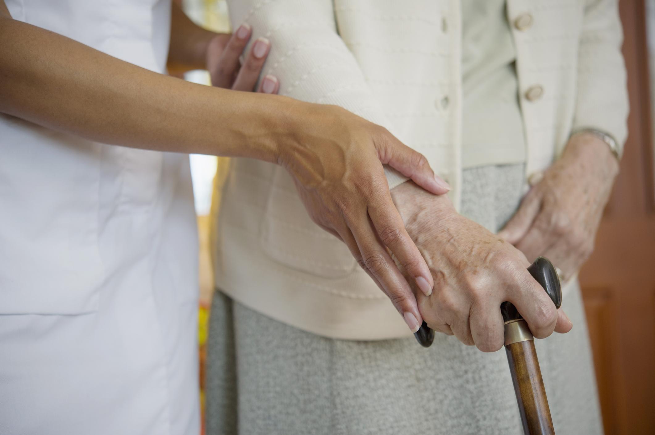 Les différents choix de maisons de retraite