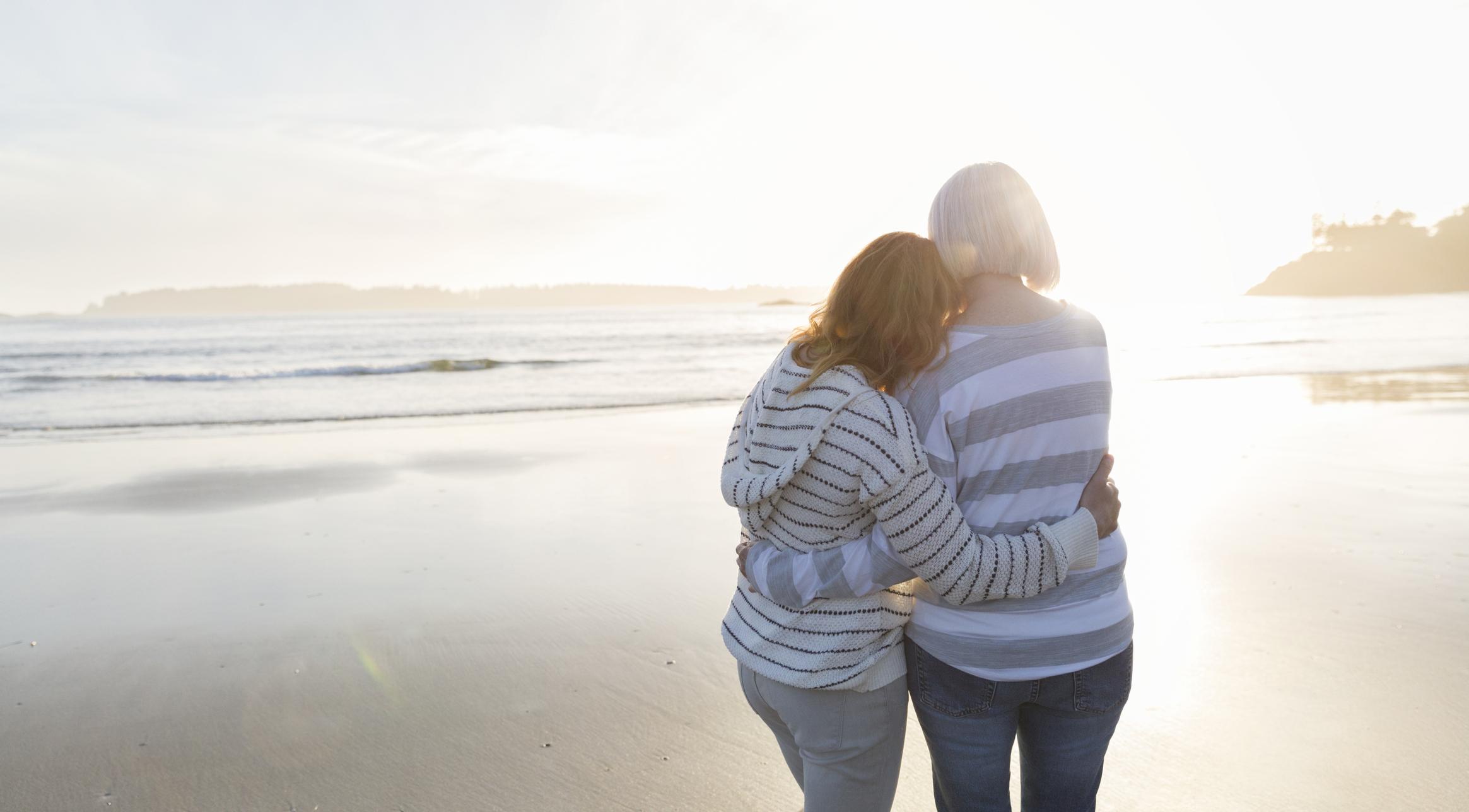 Préparer vos proches à faire face au deuil