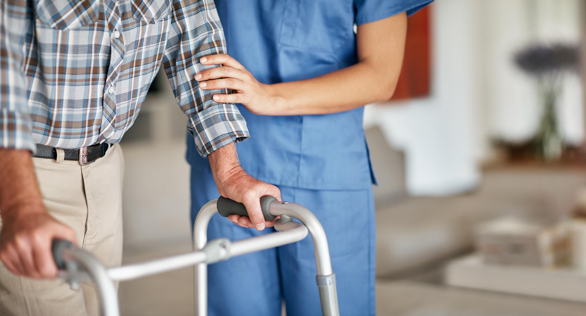 Bien choisir le matériel pour personnes âgées