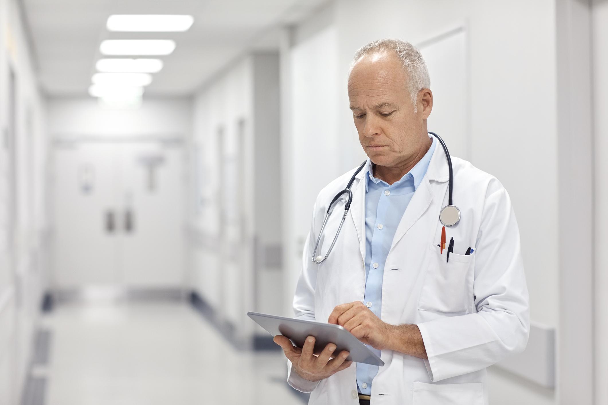 Refus du don d'organe, le rôle des médecins