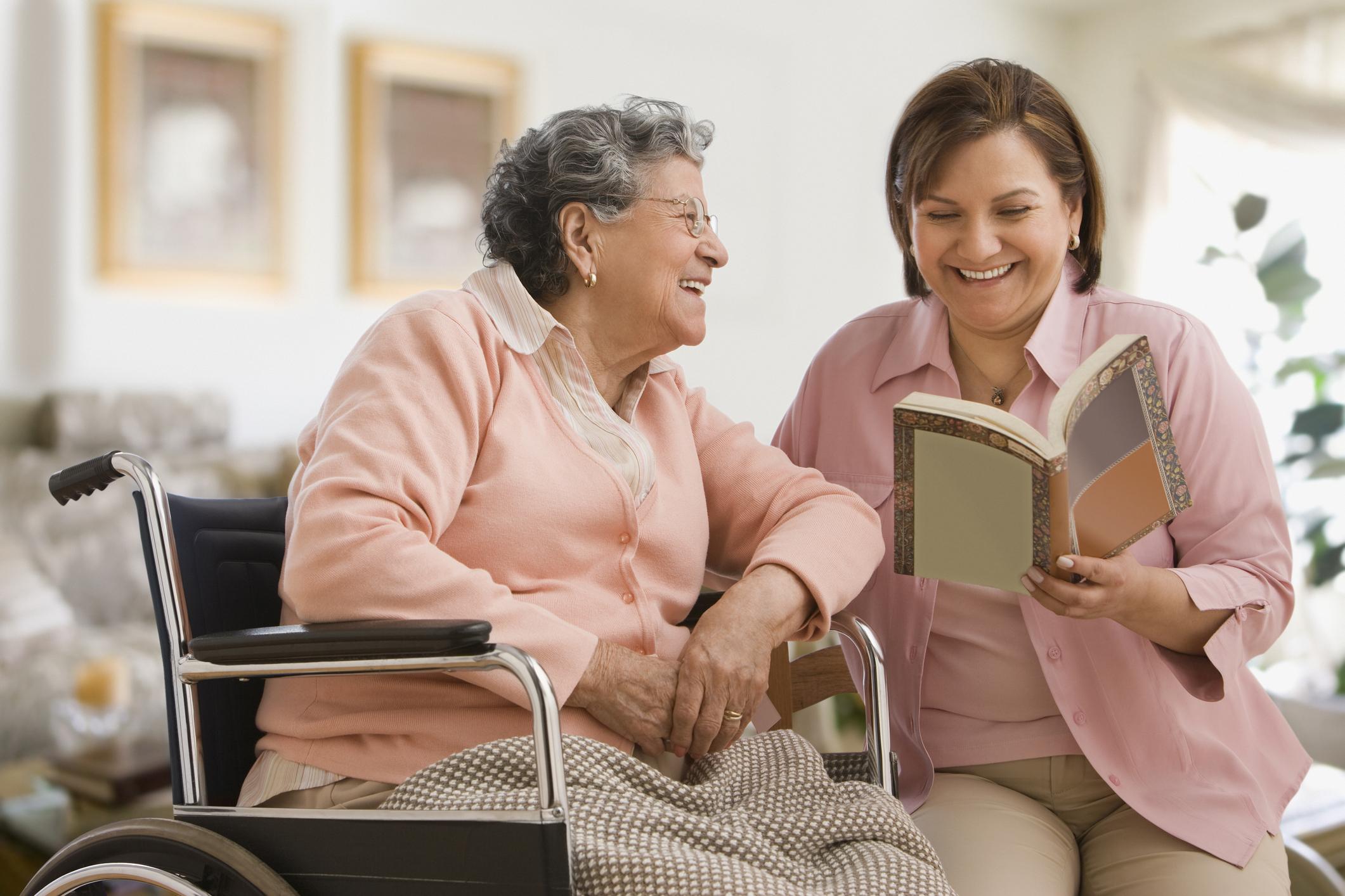 Quelle démarches réaliser pour une aide à domicile ?