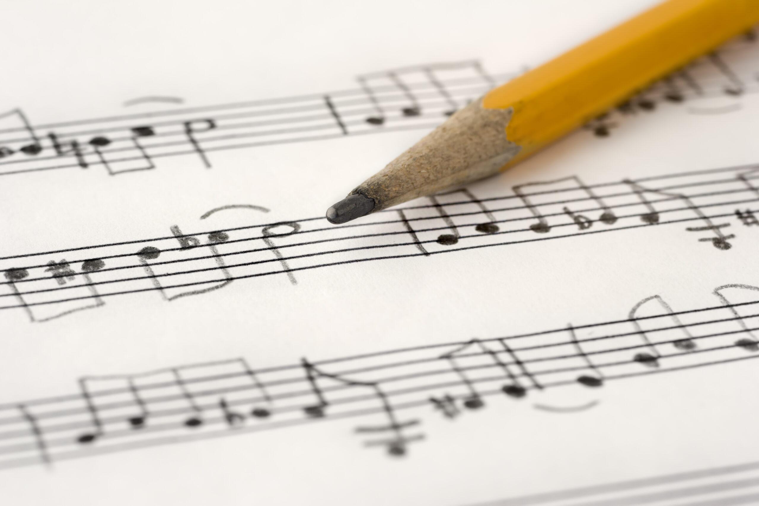 Les chansons habituellement utilisées pour les obsèques