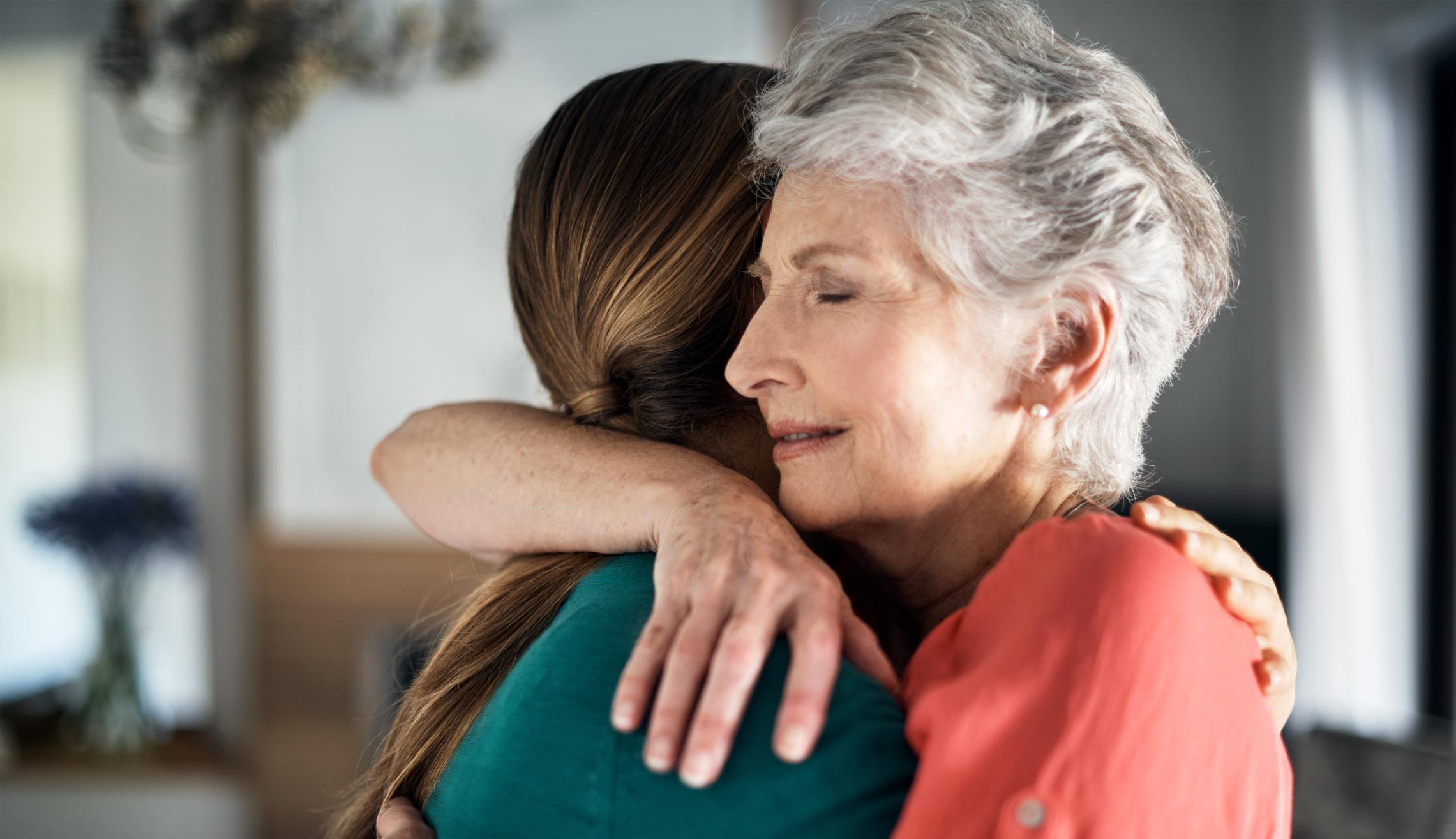 Vivre un deuil comment gérer l'absence