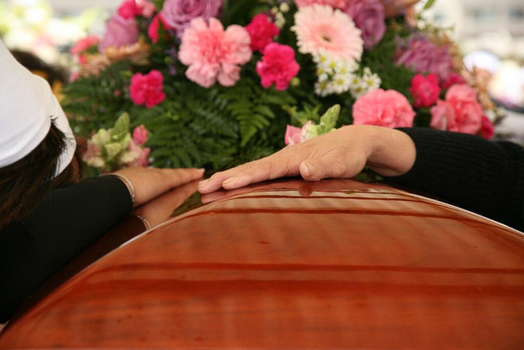 L'hommage du défunt - Odella.fr