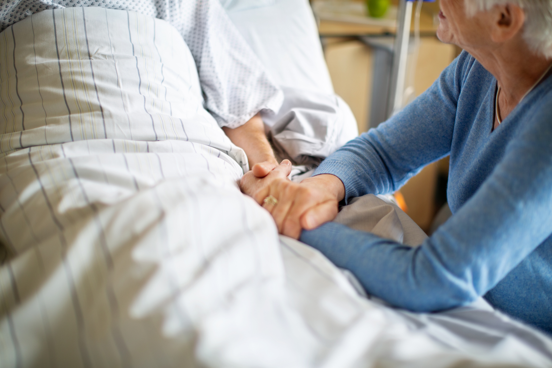Qui peut donner des soins de confort?