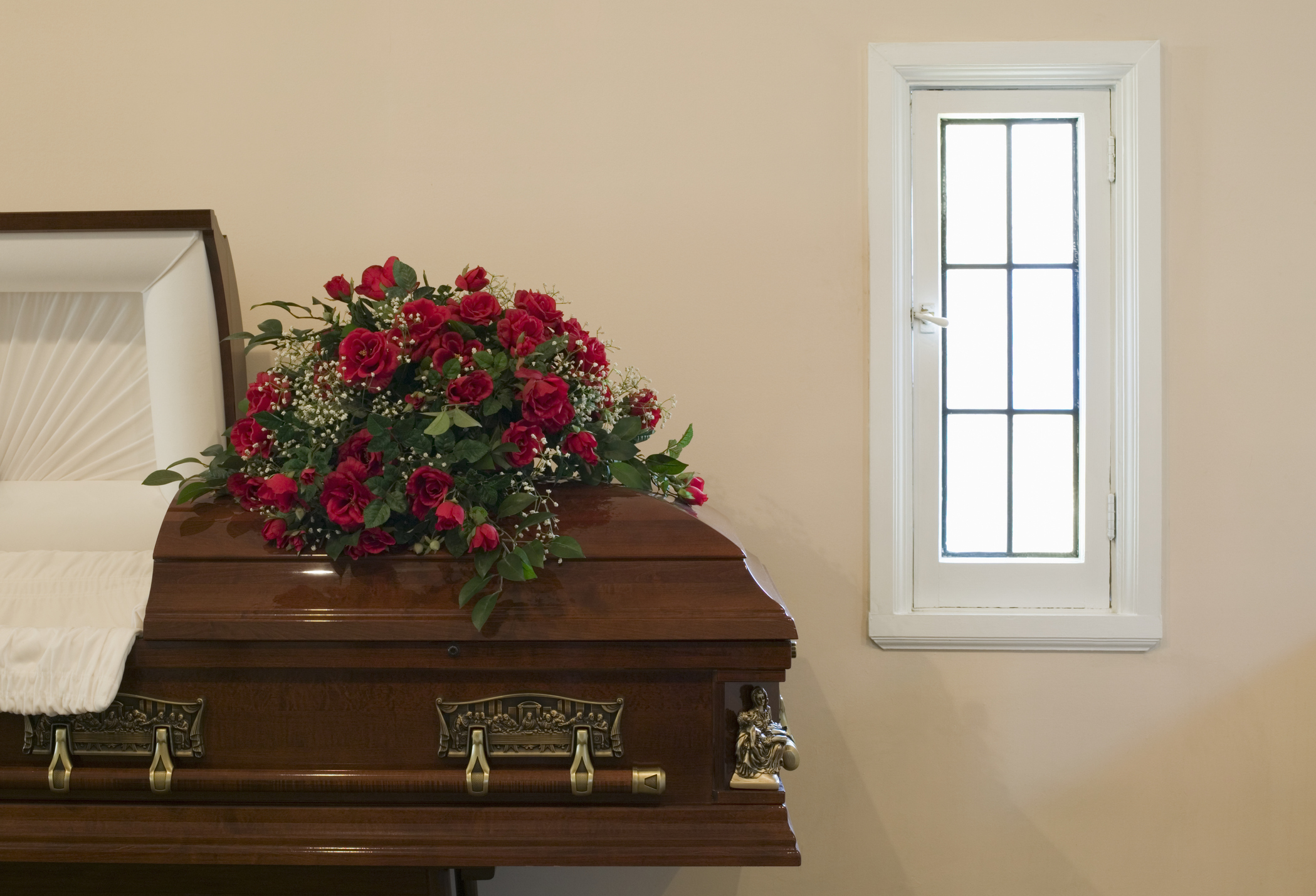 Le cercueil traditionnel: tout savoir- Odella.fr