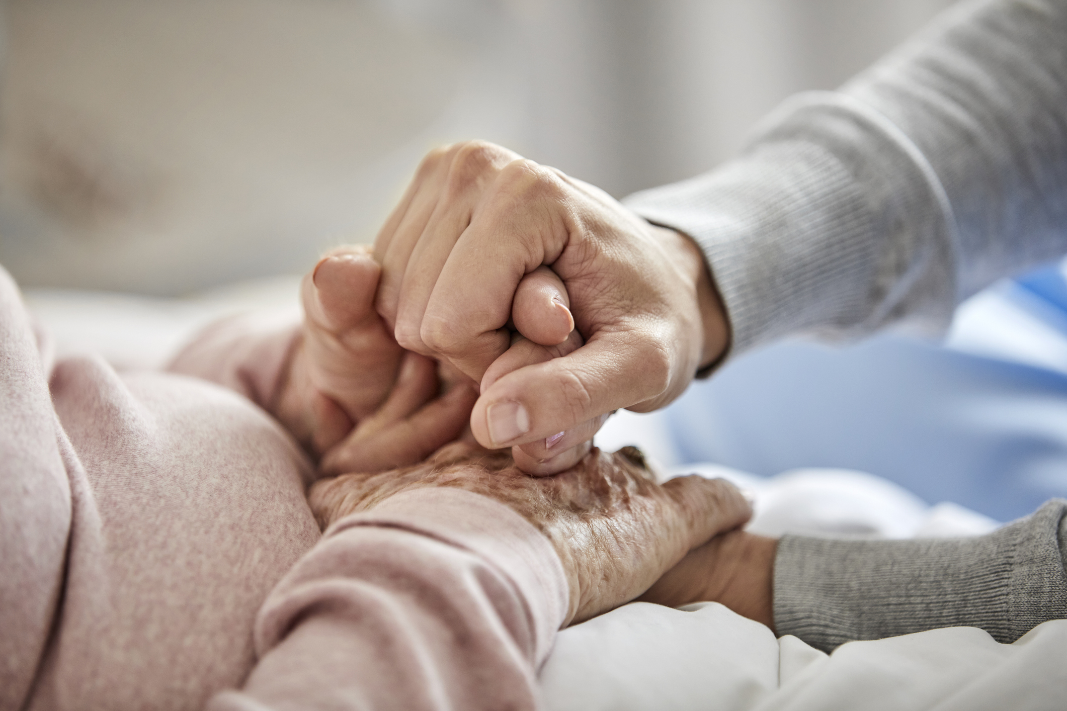 Quitter la maison de retraite pour une fin de vie à domicile - Odella.fr