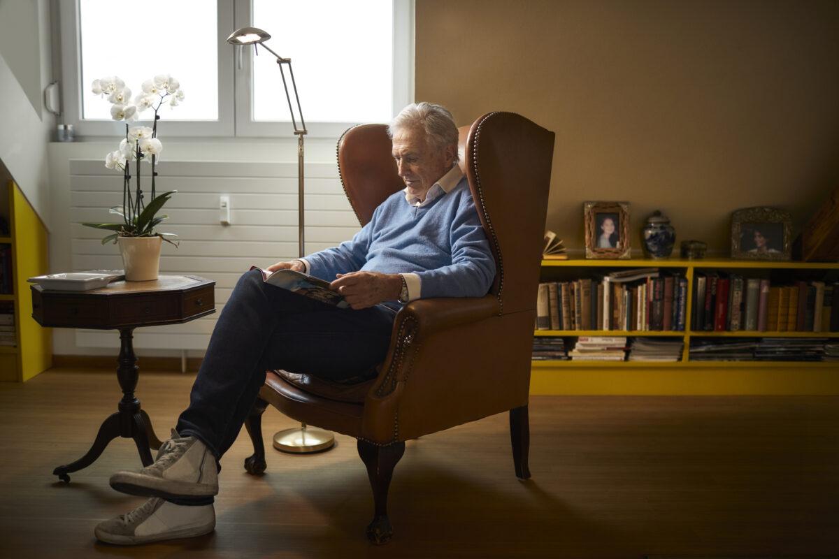 Covid 19 : quid des seniors à leur domicile
