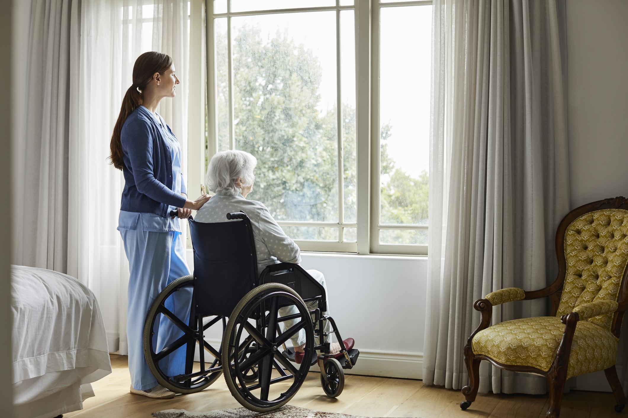 Les formations pour les aidants de personnes âgées