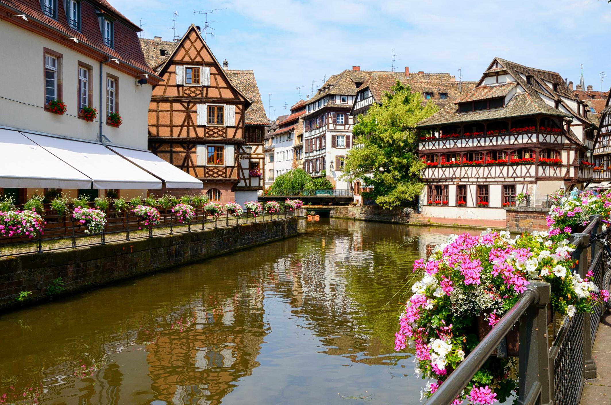 Pompes funèbres à Strasbourg - Odella.fr