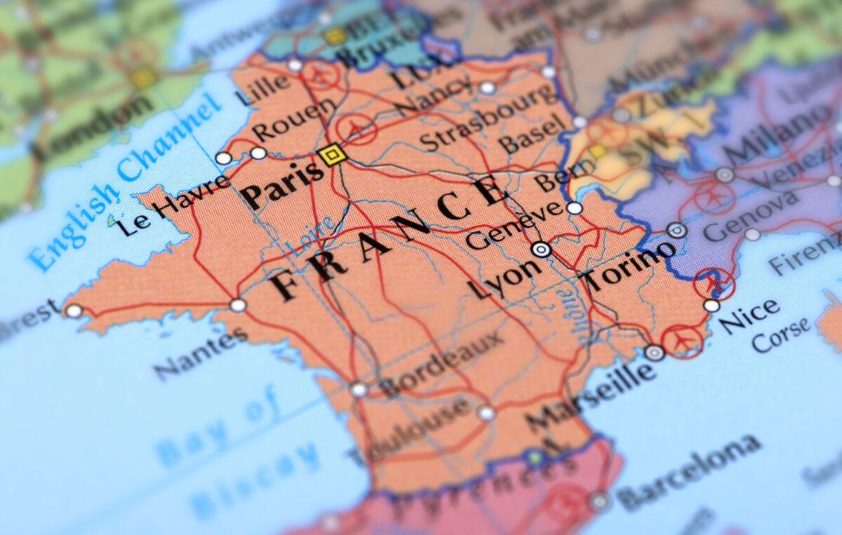 Organisation d'obsèques: plus de 10000 pompes funèbres en France