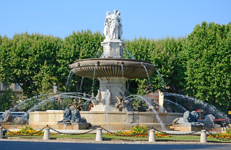 Pompes funèbres à Aix-en-Provence  - Odella.fr