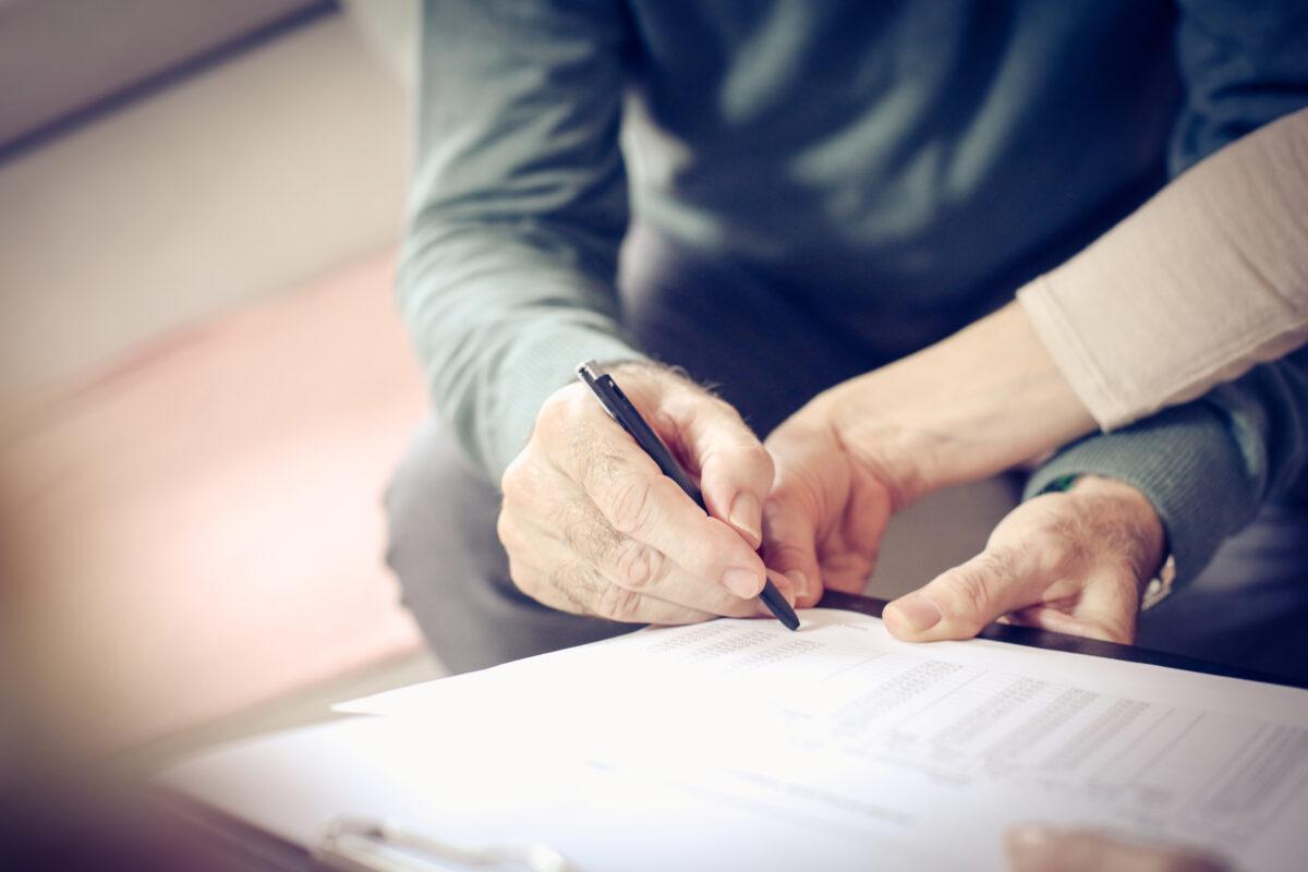 Décès et absence de testament : quid des héritiers ?
