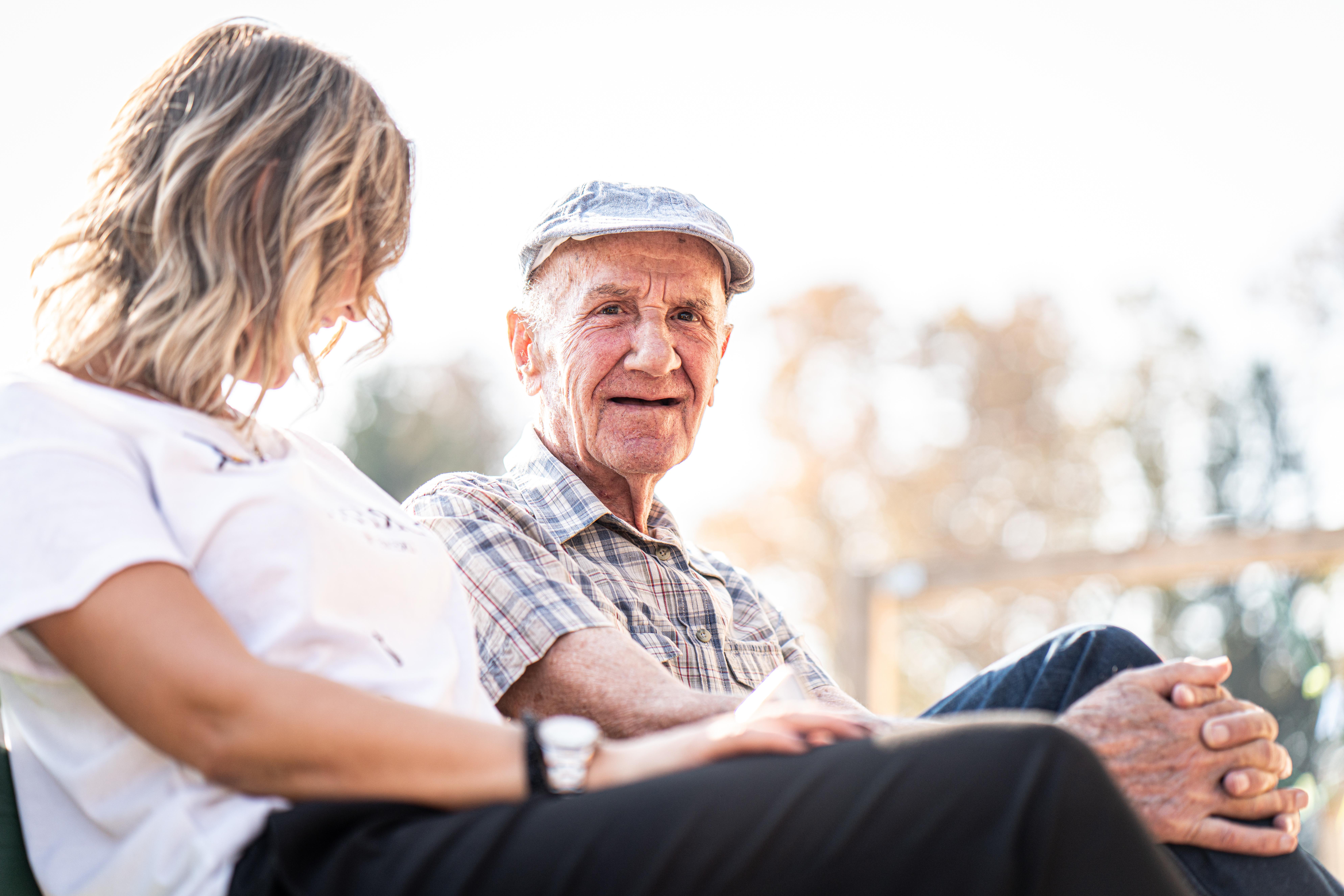 les besoins psychiques des personnes âgées