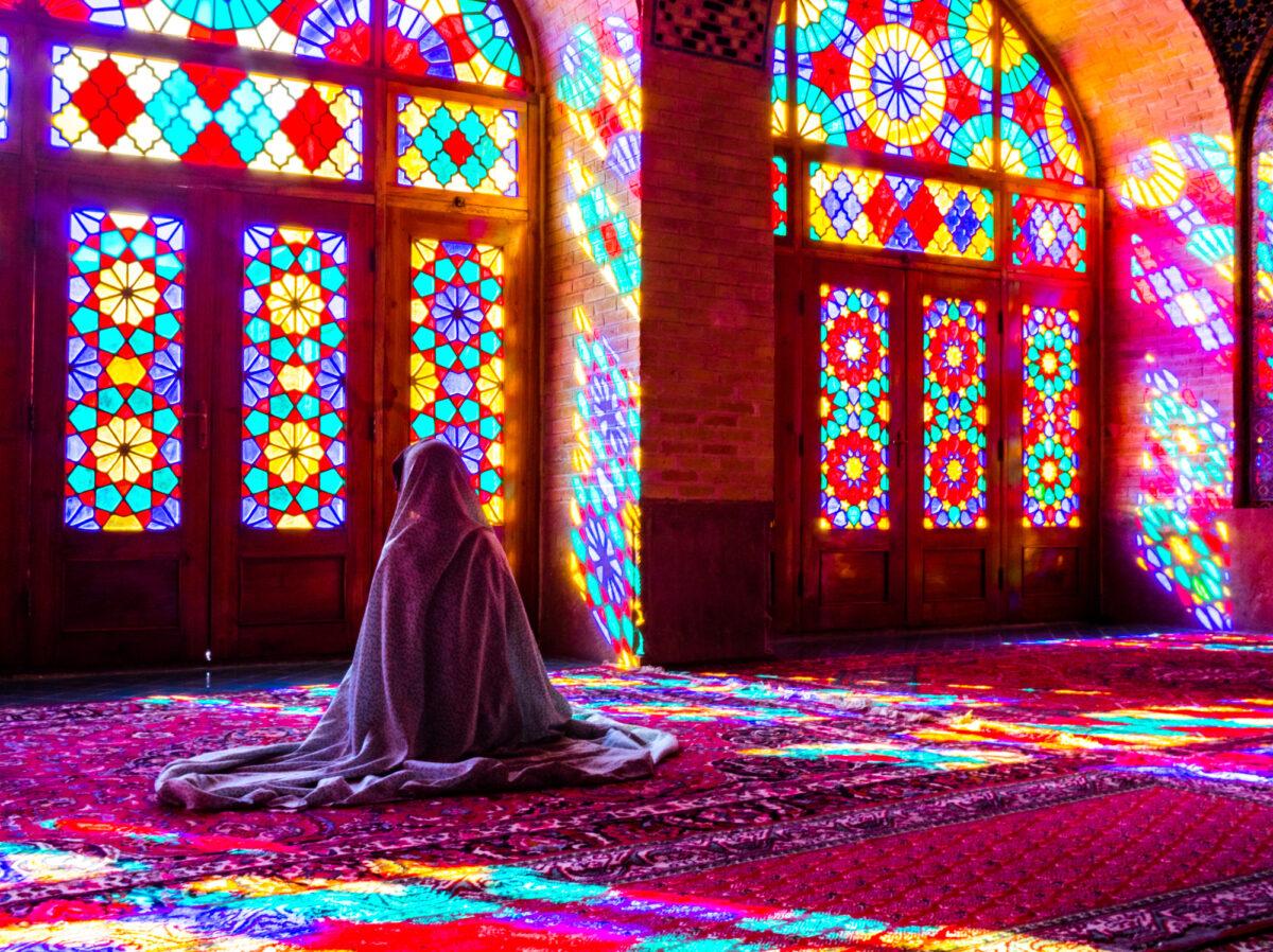 rites funéraires musulmans