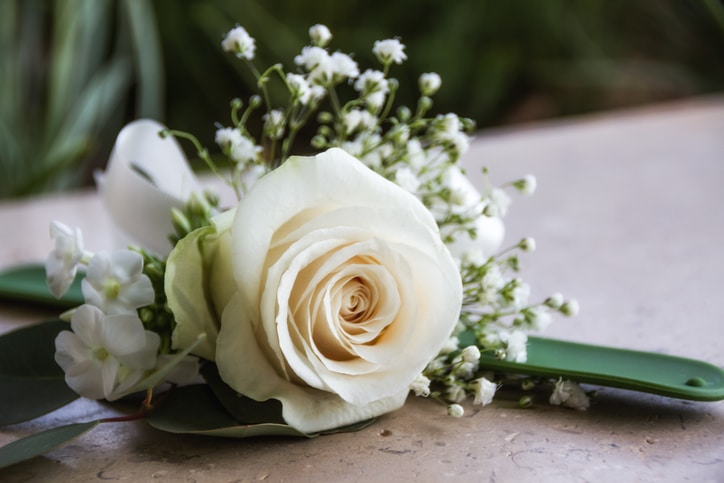 fleuriste funéraire