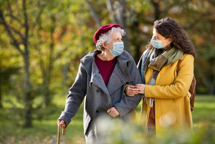 Personne âgée : accueillir un étudiant chez soi à la rentrée